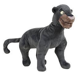 Famous Softies Plush Panther bagueera