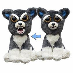 Feisty Pets by William Mark- Sammy Suckerpunch- Adorable 8.5