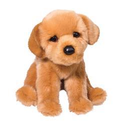 "Felix Douglas 13"" plush Golden Retriever stuffed animal dog"