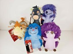 "Ferdinand Plush Stuffed Animals Assorted Mini 6""- 8"" Toy Fac"