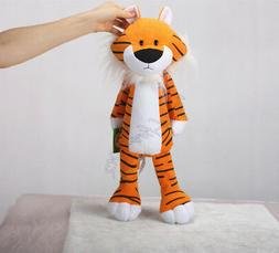 Figure Sweet Sprouts Tiger Plush Doll Stuffed Soft Toy 18 in