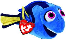 Ty Finding Dory - Dory Small Plush Animal
