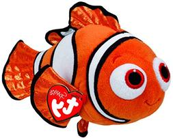 Ty Finding Dory - Nemo Small Plush Animal