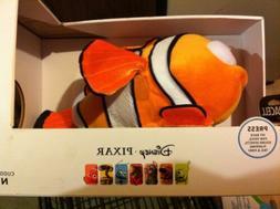Finding Nemo Nib Stuffed Animal