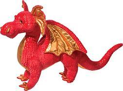 Douglas Cuddle Toys FIRE MAKER DRAGON
