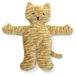 North American Bear Flapjack Tabby Plush Cat