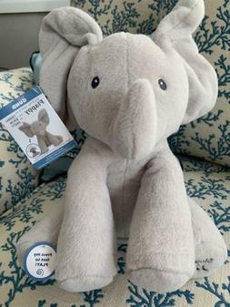 GUND FLAPPY THE ELEPHANT ANIMATED NEW WITH TAGS ONE LEFT ADO