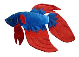 "ADORE 20"" Flare the Betta Fish Stuffed Animal Plush Toy"