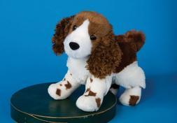 Flari Springer Spaniel 8 by Douglas Cuddle Toys