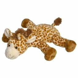"Mary Meyer Flip Flop Plush Ginny Giraffe 14"""