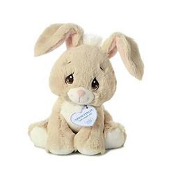 Floppy Bunny Tan Small Stuffed Animal
