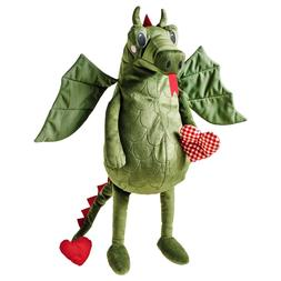 FLYGDRAKE Soft Toy, dragon, Stuffed Animals, original made b