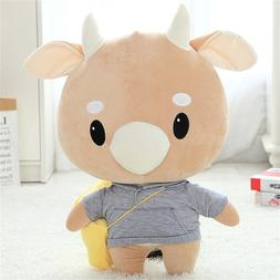 <font><b>Animal</b></font> Toys For Children Soft Cotton Toy