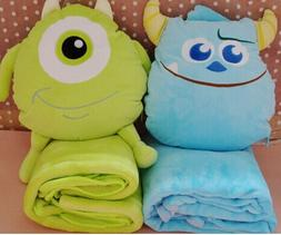 Candice guo <font><b>plush</b></font> pillow cushion cartoon