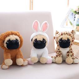 <font><b>Pug</b></font> plush toy cute <font><b>animal</b></