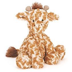 Jellycat Fuddlewuddle Giraffe - Huge