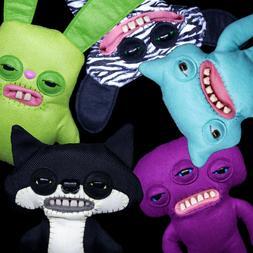 Spin Master Fuggler Funny Ugly Monster Plush Stuffed Animals