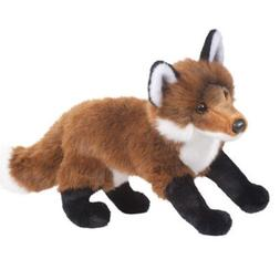 Furbo Fox 16 by Douglas Cuddle Toys