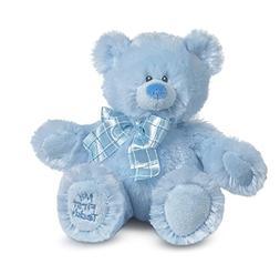 G Ganz Baby Boy Plush Stuffed Animal Toy 8 inches - My First