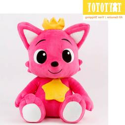 genuine pinkfong 60cm 23 6in plush toy