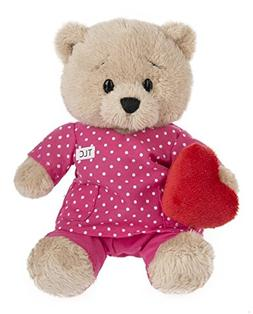 Get Well Stuffed Bear In Nurse Scrubs