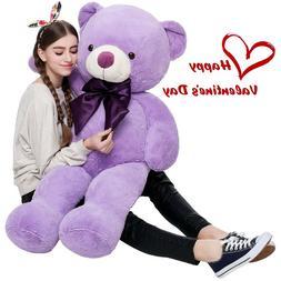 Giant Teddy Bear Big Plush Animal for Girlfriend Romantic Gi