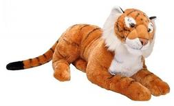 Giant Tiger  Extra Soft Plush Stuffed Animal Toy Kids Gift 3