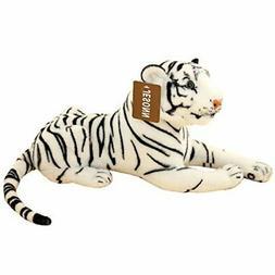Giant Tiger Stuffed Animal Plush Soft Doll Toy Kids Cuddle P