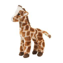 Ginger Giraffe 9.5 by Douglas Cuddle Toys