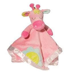 Giraffe Lil' Snuggler Baby Blanket - by Douglas Toys - BRAND