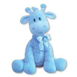 9 Inch Giraffe Rattle for Boy/Baby Rattle/Plush Ratle/Baby S
