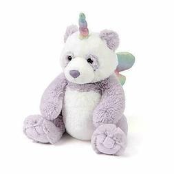 Gund Glitz Pandacorn Panda Unicorn Plush Stuffed Animal Doll