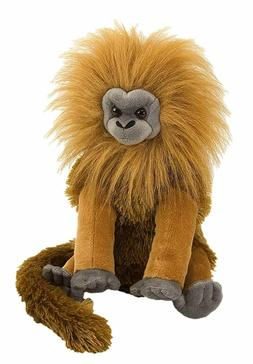 Golden Lion Tamarin Cuddlekin 12 by Wild Republic
