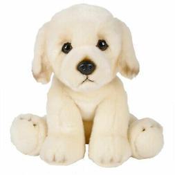 Adventure Planet Golden Retriever Dog Heirloom Floppy Plush