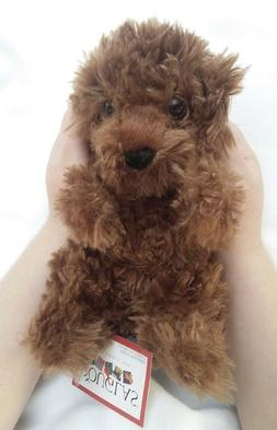 "Douglas GOLDEN RETRIEVER Lil Handful Pup 6"" Plush Dog Stuffe"