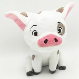 Good Movie Moana Pet Pig Pua Stuffed Animals Cute Cartoon Pl