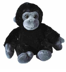 Wild Republic Gorilla Plush, Stuffed Animal Toy, Gifts for K