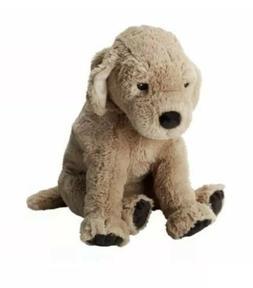 IKEA GOSIG Golden Retriever Dog Puppy Kids Baby Soft Stuffed