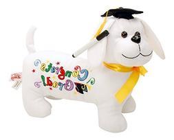 Graduation Autograph Dog with Marker - Congrats Grad! - 11 I