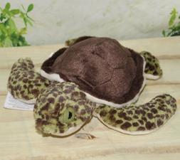 Green Sea Turtle Cuddlekin 8 by Wild Republic