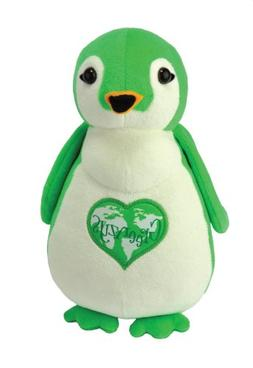 The Greenzys Peat The Penguin