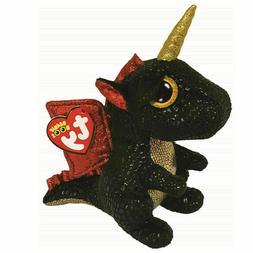 Grindal Dragon Ty Beanie Boos Plush stuffed animal figure 13