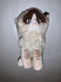 """Gund Grumpy Cat Beanbag Plush 5"""" New"""