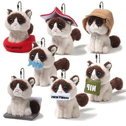 GUND Grumpy Cat Surprise Plush Blind Box Series #1 Stuffed A