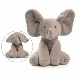 Gund Baby Animated Flappy Plush elephant toy for babies Nice
