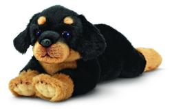 Bearington Gunner Rottweiler Stuffed Animal Toy Dog 15