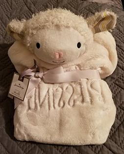 HALLMARK BLESSING BLANKET LAMB / SHEEP
