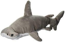 hammerhead hammer head shark plush