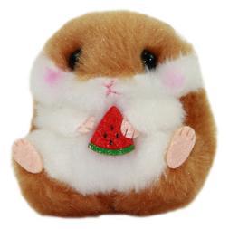 Hamster Plushie Cute Stuffed Animal Plush Amuse Coroham Coro