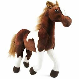 VIAHART Hanna The Horse | 16 Inch Stuffed Animal Plush | by